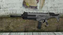 ARX-160 Assault Rifle из COD Ghosts