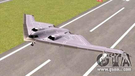 B-2 Spirit for GTA San Andreas