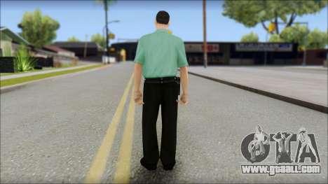 Billy Mays for GTA San Andreas second screenshot