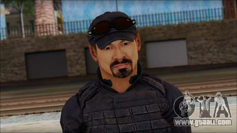 Yin Yang for GTA San Andreas third screenshot