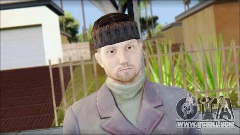 Peasant for GTA San Andreas third screenshot