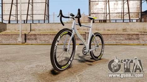GTA V Whippet Race Bike for GTA 4