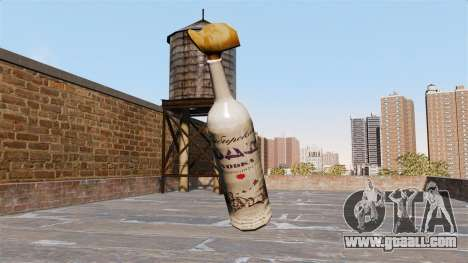 The Molotov Cocktail-Siberian- for GTA 4