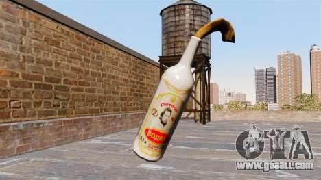The Molotov Cocktail-Petrov- for GTA 4