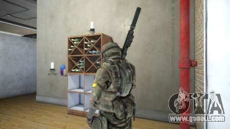 Assault for GTA 4 forth screenshot
