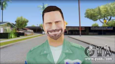 Billy Mays for GTA San Andreas third screenshot