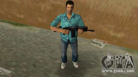 Saiga 12K for GTA Vice City third screenshot