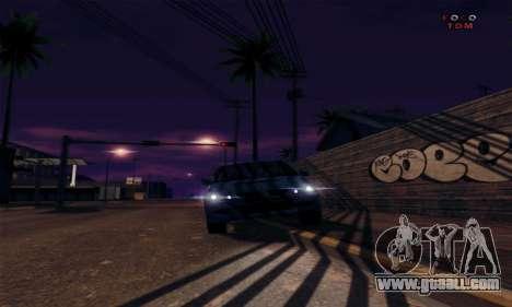 [ENB] Kings of the streers for GTA San Andreas fifth screenshot