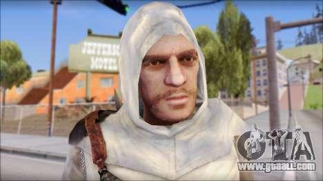 Assassin v1 for GTA San Andreas third screenshot