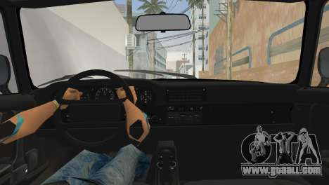 Porsche 959 1986 for GTA Vice City back left view