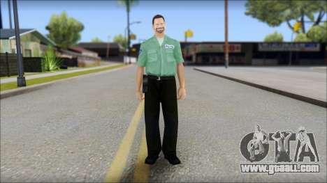 Billy Mays for GTA San Andreas