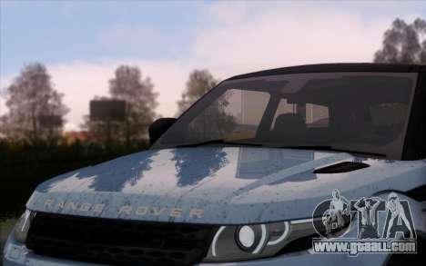 SA Ultimate Graphic Overhaul for GTA San Andreas sixth screenshot