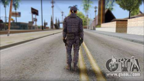 Yin Yang for GTA San Andreas second screenshot