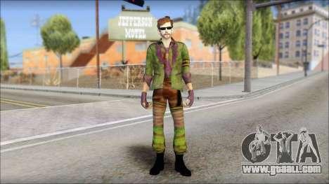 Riddler for GTA San Andreas