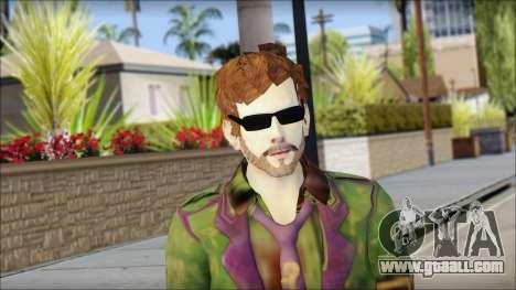 Riddler for GTA San Andreas third screenshot