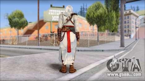 Assassin v1 for GTA San Andreas second screenshot