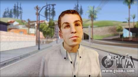 Stanley Parable for GTA San Andreas third screenshot