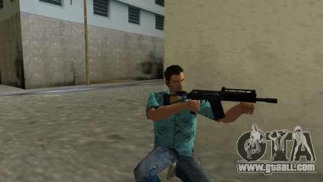 Saiga 12K for GTA Vice City second screenshot