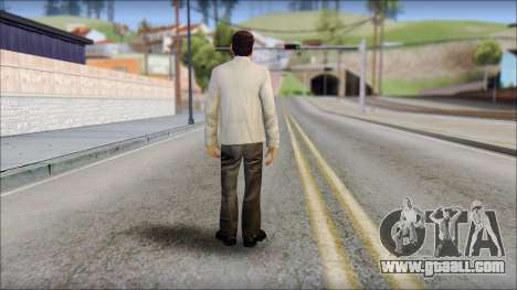 Stanley Parable for GTA San Andreas second screenshot