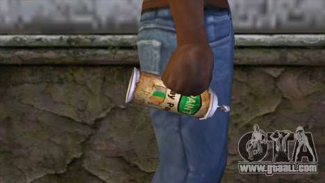 Spraycans from Bully Scholarship Edition for GTA San Andreas third screenshot