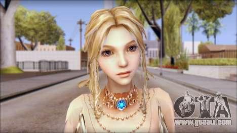 Elementalist Soul for GTA San Andreas third screenshot