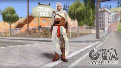 Assassin v1 for GTA San Andreas