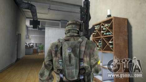 Assault for GTA 4 second screenshot