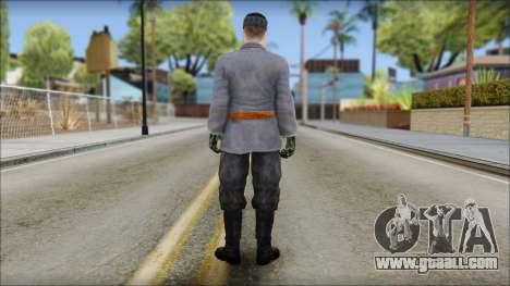 Peasant for GTA San Andreas second screenshot