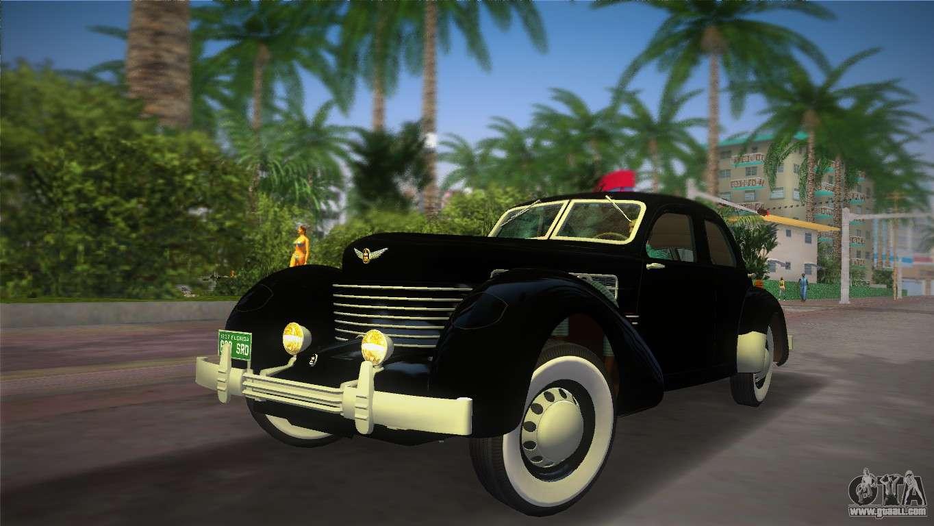 Hotring Car Gta Vice City