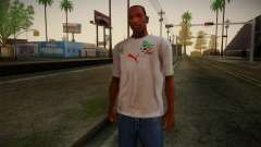 Algerian Football T-Shirt
