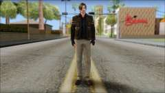 Leon Kennedy from Resident Evil 6 v4 for GTA San Andreas