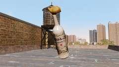 The Molotov Cocktail-Siberian-