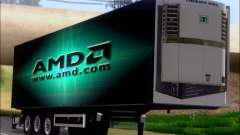 Trailer AMD Phenom X4