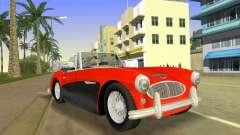 Austin-Healey 3000 Mk III