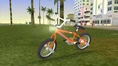 BMX from GTA San Andreas