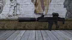 XM8 Compact Black