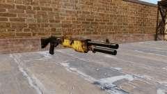 Gun Franchi SPAS-12 Fall