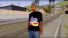 DM T-Shirt Drogerie Market