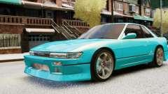 Nissan Silvia S13 v1.0