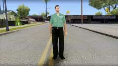 Billy Mays for GTA San Andreas