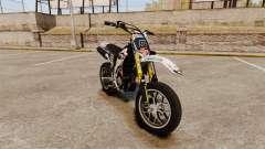 Yamaha YZF-450 v1.10 for GTA 4