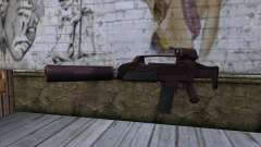 XM8 Compact Red for GTA San Andreas