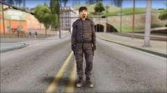 Yin Yang for GTA San Andreas