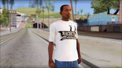 Macbeth T-Shirt for GTA San Andreas
