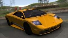 Pegassi Infernus for GTA San Andreas
