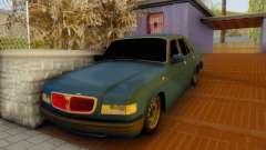 GAZ 3110 Volga LT