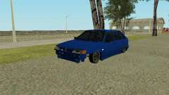 VAZ 2114 for GTA San Andreas