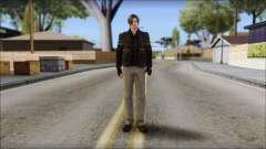Leon Kennedy from Resident Evil 6 v3 for GTA San Andreas