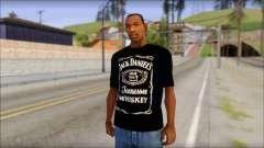 Jack Daniels T-Shirt