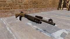 Ружье Benelli M3 Super 90 devgru